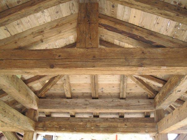 Realizzazione-tetti-legno-Desio
